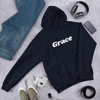 Grace Unisex Hoodie