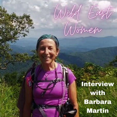 Interview with Barbara Martin