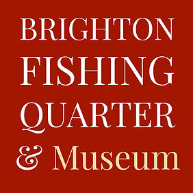 The Brighton Fishing Quarter and musem logo