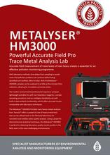 Metalyser HM3000
