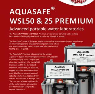 WSL50 & 25 PREMIUM