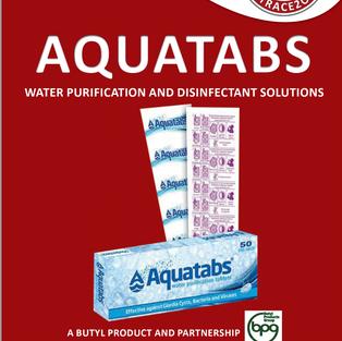 Aquatabs Brochure