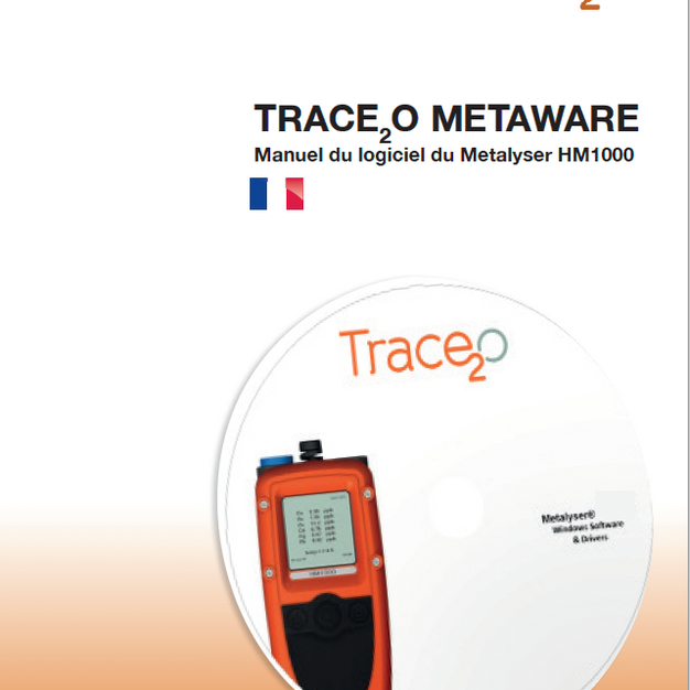French-Metalyser HM2000 Manual