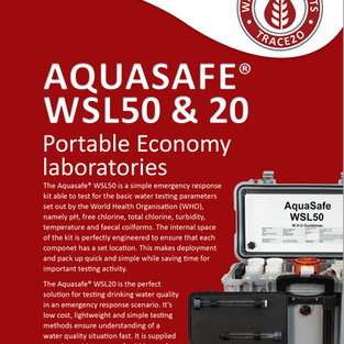 WSL50 & 20