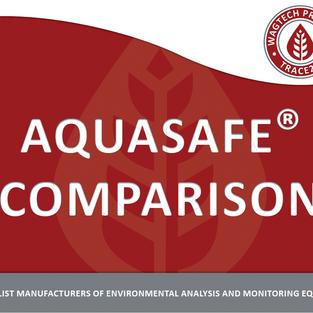 Aquasafe Comparison Document-Sales