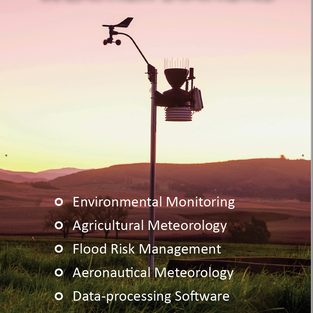 Wagtech Weather Station Banner