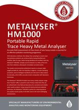 Metalyser HM1000