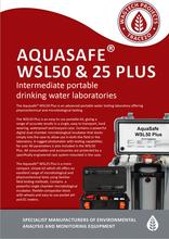WSL50 & 25 PLUS
