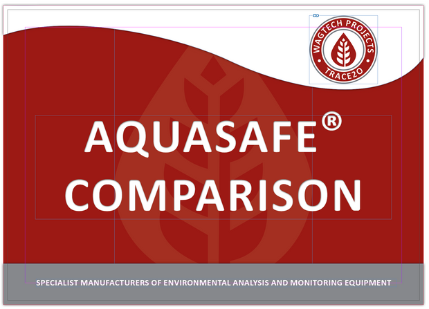 Aquasafe Comparison