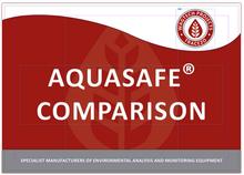 Aquasafe Comparison
