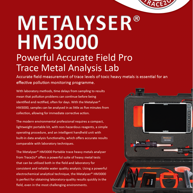 Metalyser HM3000