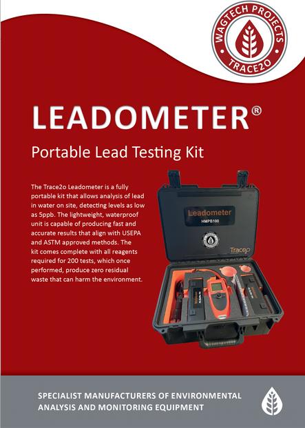Leadometer