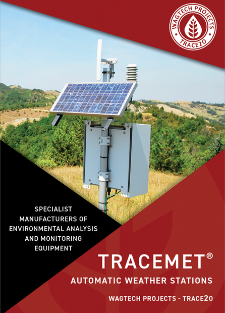 Tracemet Weather Stations