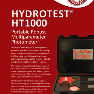 Hydrotest HT1000