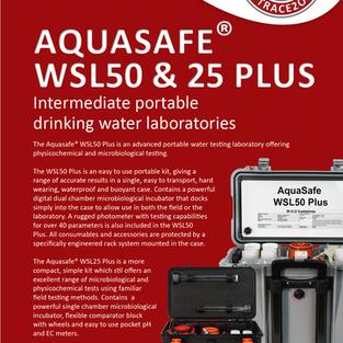 WSL50 + 25 PLUS