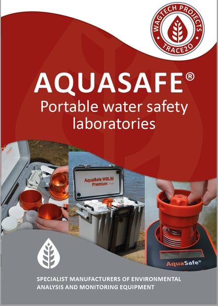 Aquasafe Range