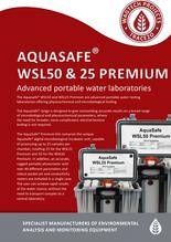 WSL50 & 25