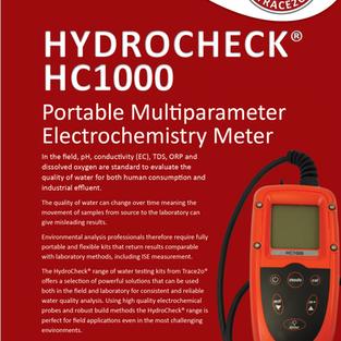 Hydrocheck HC1000