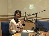 ラジオCMナレーション収録