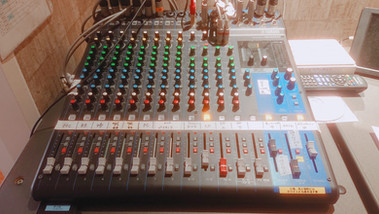 ライブ配信接続オペレーター