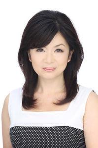 浅井 裕美子(あさいゆみこ)
