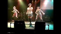 ライブ映像@渋谷Vuenos