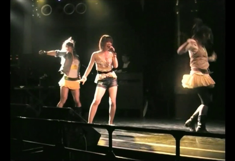 Beautifuldaysライブ2009