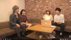 Abema TV様「恋する♡週末ホームステイ」