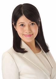 間宮祐子 (まみやゆうこ)