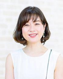 宇高淑子 (うだかよしこ)