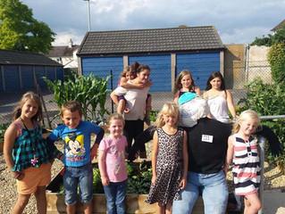 APT Community Garden