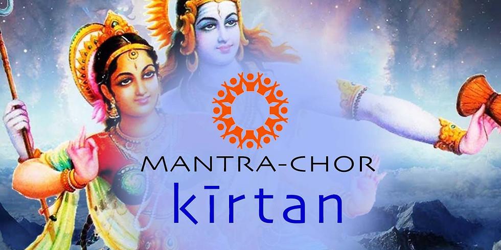 Kirtan-Singen - Shiva Shakti