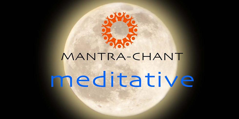 Offenes Mantra-Singen - Guru Purnima