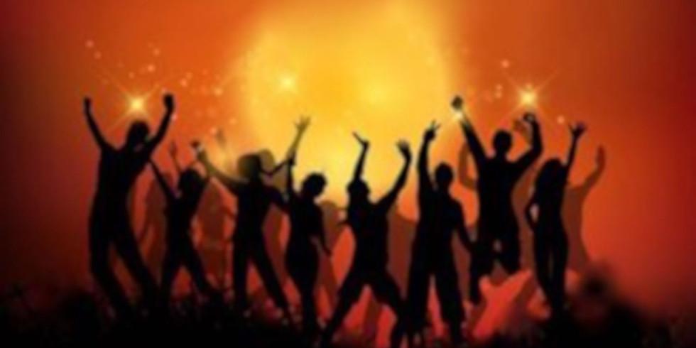 Mantra Chant&Dance Sonnenwendefest