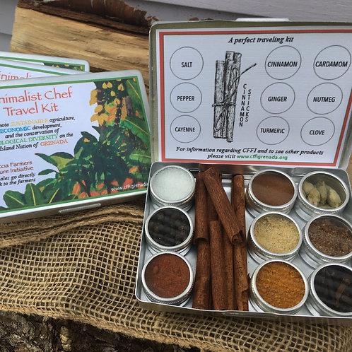 Grenada Spice Kit