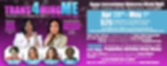 Trans4mingMe Women's Conference 2016