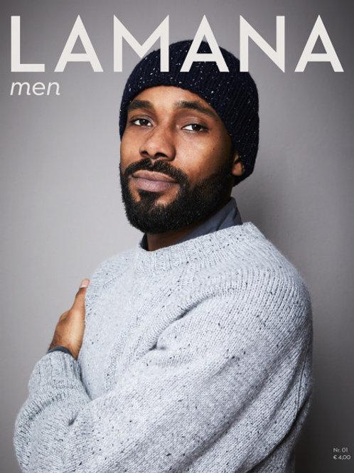 LAMANA MEN 01