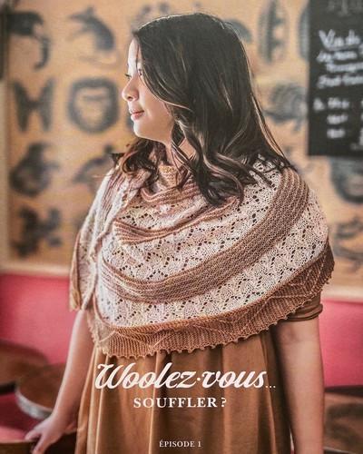 WOOLEZ-VOUS #1