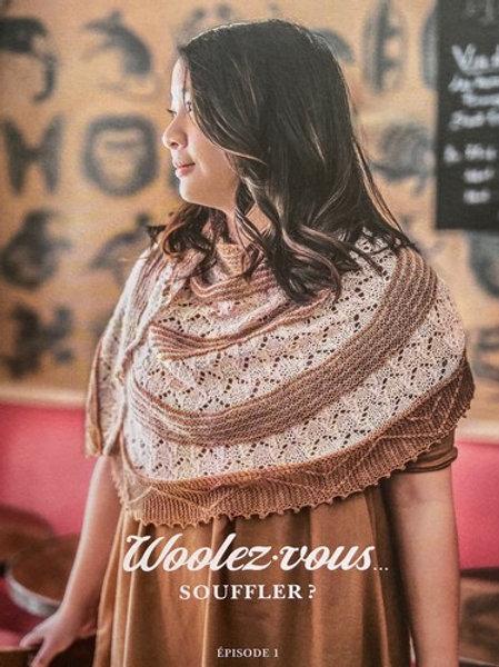 Woolez-vous N°1