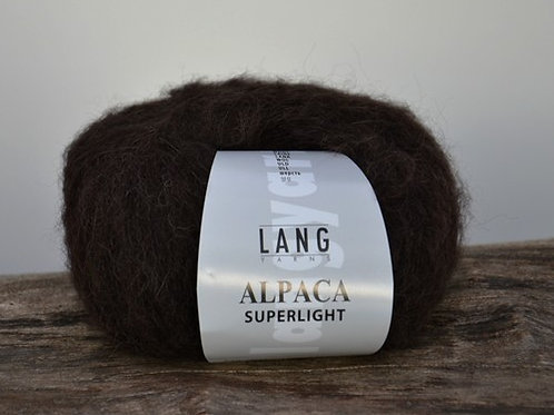 ALPAGA Superlight