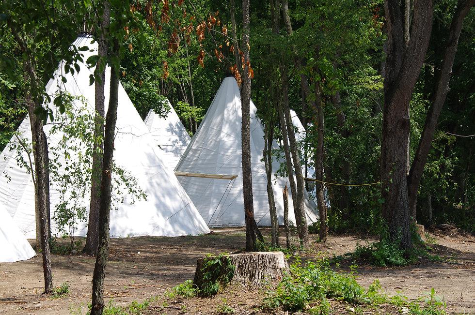 tents in harmony springs.JPG