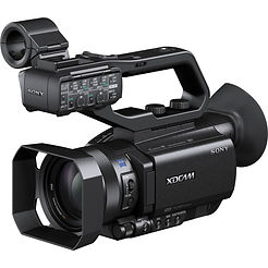 Camera that we use for live streaming.jp
