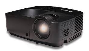 projector rental staples