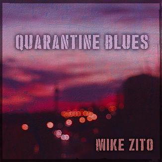 Quarantine Blues Lyrics