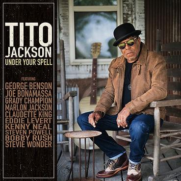TITO_JACKSON_UNDER_YOU_SPELL_ALBUM_COVER