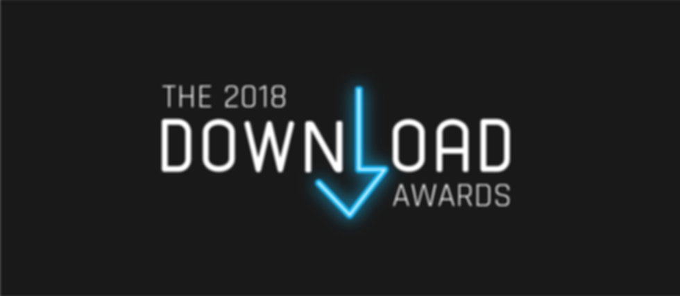 2018 Download Awards - App Awards