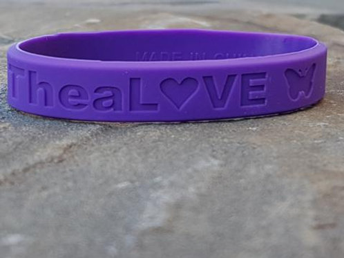 TheaLove wristband