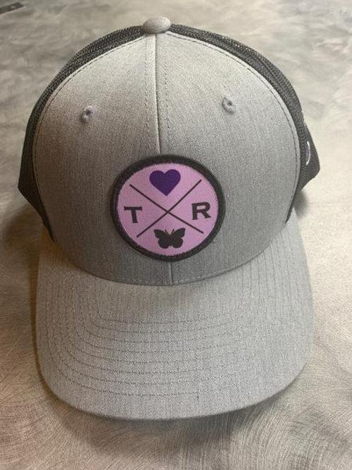 Thea T-Bird cap - Snapback Trucker