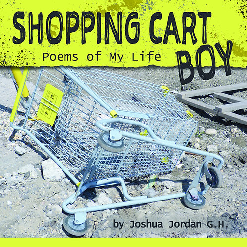 Shopping Cart Boy