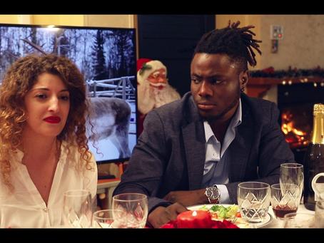 """""""Sorpresa di Natale"""", il cortometraggio scritto e diretto da Salvatore Romano, approda a Giffoni"""
